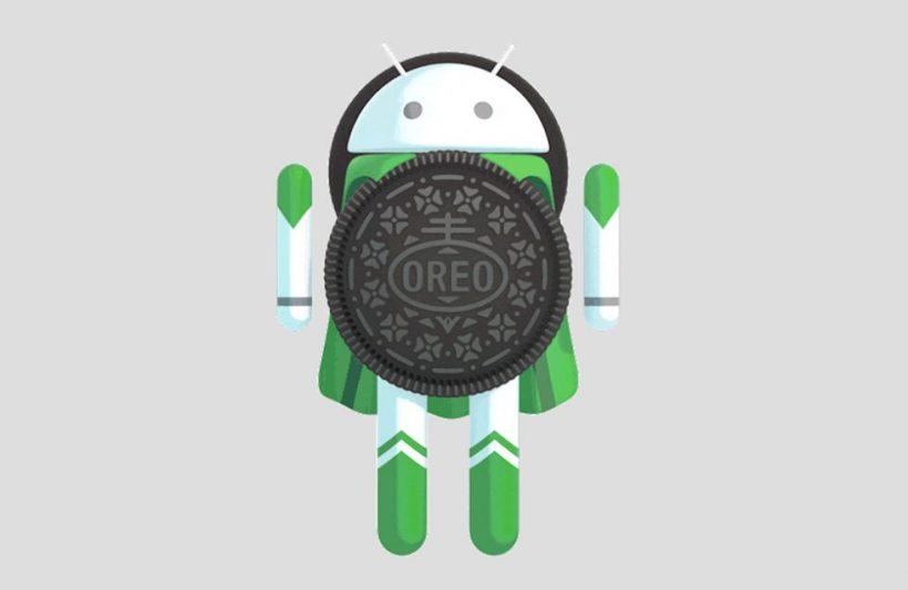 تحديث Android Oreo