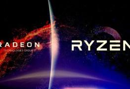 معلومات: تحديث معالجات RYZEN وبطاقات Vega قد يكون بدقة تصنيع 12nm