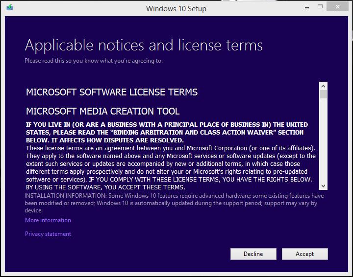 كيف تقوم بتنصيب نظام تشغيل ويندوز 10 من خلال ذاكرة فلاش Usb