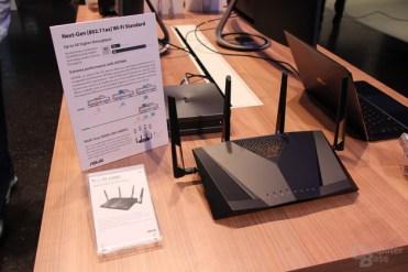 راوتر ASUS RT-AX88U يضم تقنيات تسبق عصرها مع دعم لمعيار 802.11ax