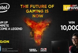 PLG Nationals League of Legends Season 2 Intel, Lonovo Legion