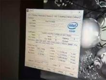 تسريبات: ظهور نتائج معالج Core i7-8700K في بينشمارك Geekbench و Cinebench CB 15