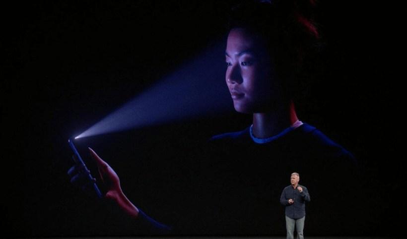 كاميرا العمق TrueDepth يعد بإنتاج قوي لـ هواتف iPhone