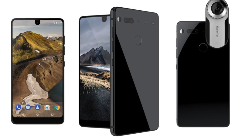هاتف Essential Phone