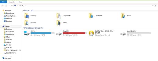 كيف تشغل أي قرص حاسوب مكتبي HDD 3.5 على أي جهاز محمول؟
