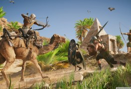 AC Origins Assassin's Creed Origins