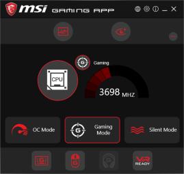 Gaming App 1