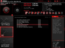 MSI Z370 Gaming Pro Carbon AC BIOS (11)