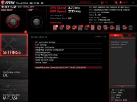 MSI Z370 Gaming Pro Carbon AC BIOS (5)