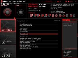 MSI Z370 Gaming Pro Carbon AC BIOS (7)