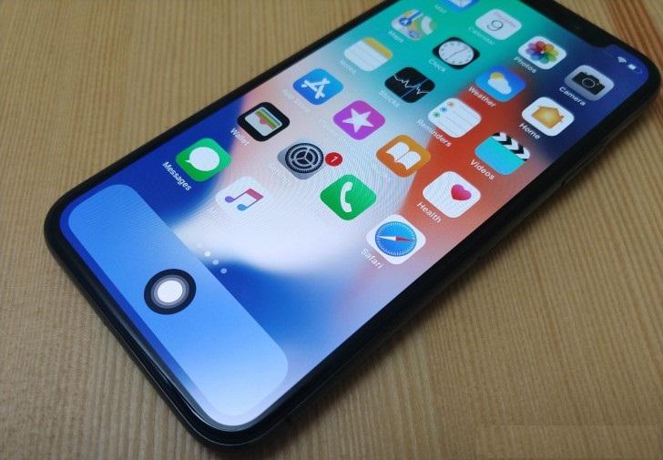 أهم الخدع التي يمكنك عملها مع هاتف iPhone X الجديد