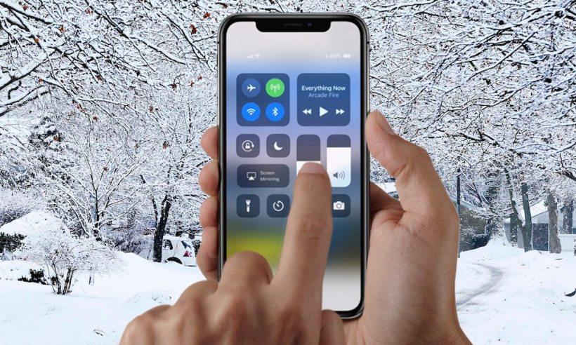 هاتف iPhoneX