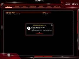 GIGABYTE Z370 AORUS Gaming 7 Bios (16)