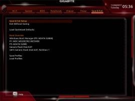 GIGABYTE Z370 AORUS Gaming 7 Bios (23)