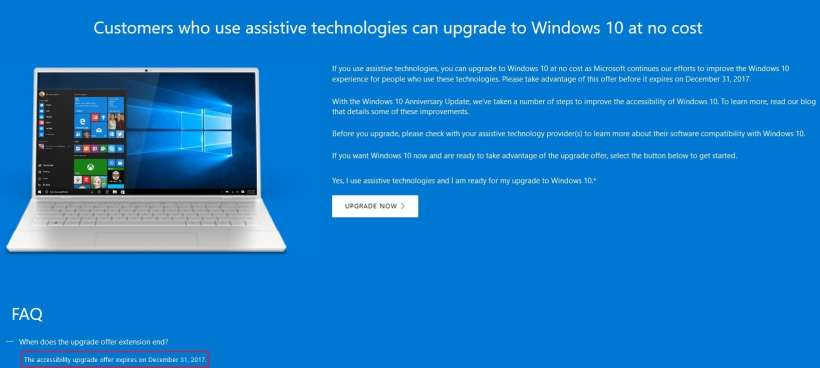 نظام تشغيل Windows 10
