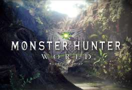 لعبة Monster Hunter World