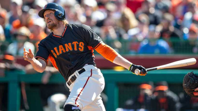 hunter-pence