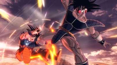 Dragon Ball Xenoverse 2 play