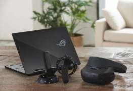 ماذا قدمت ASUS مع نظارة الواقع الافتراضي الجديدة HC102 WMR؟
