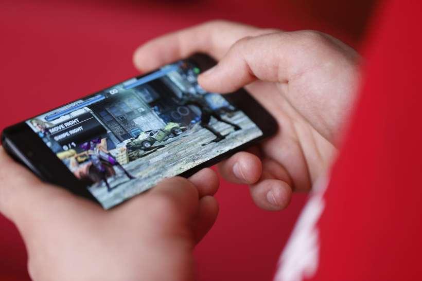 Samsung Galaxy S9 Performance