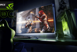 مميزات GeForce Experience تسيطر على إعلانات انفيديا في مؤتمر GDC 2018