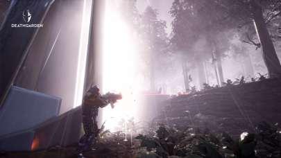 Deathgarden Screen 5