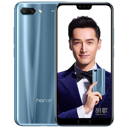 هاتف Honor 10