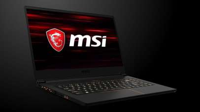 MSI_NB_ GS65 Stealth Thin_photo02_preview