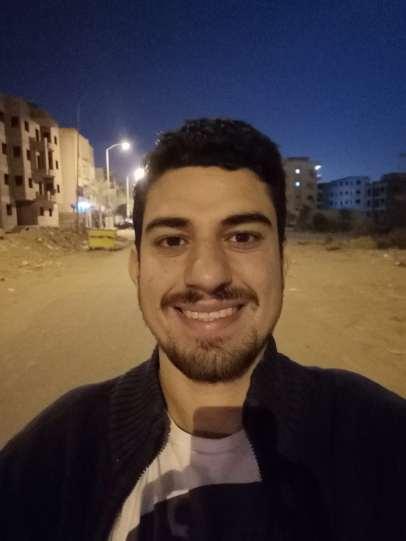 P20 Pro Camera Samples- Low Light Selfies (7)