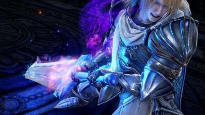 Soulcalibur VI Siegfred Screen 10