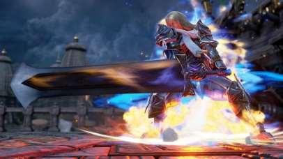 Soulcalibur VI Siegfred Screen 19
