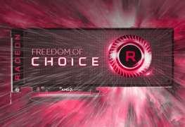 رد AMD على NVIDIA GPP يستعين بالحريات