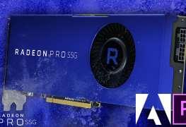 تعاون بين AMD و Adobe ينتج عنه دعم Adobe Premiere Pro CC لبطاقة Radeon Pro SSG