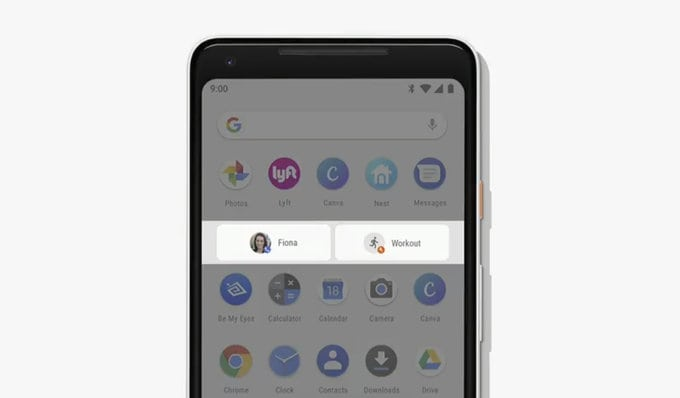 Android P، جوجل، google