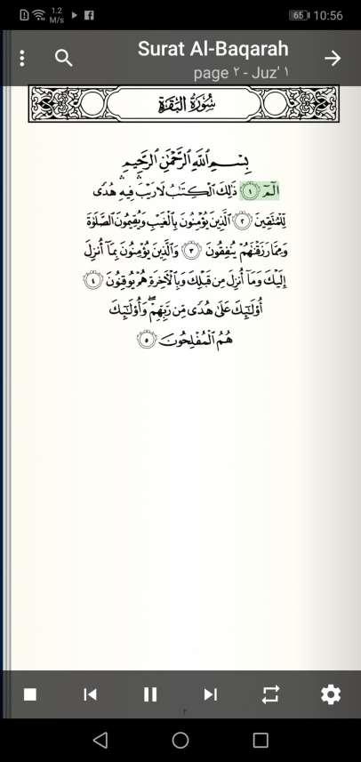 Quantic Apps - Quran Pro (8)