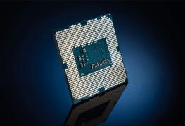 تسريب خارطة عمل شرائح Intel و AMD لعام 2018
