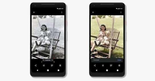 جوجل ، Google Photos