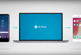 Dr.fone from wondershare
