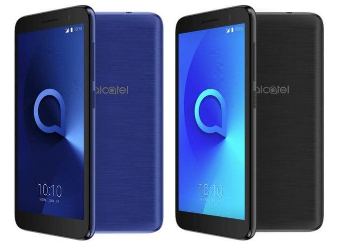 Alcatel 1 ، أرخص هاتف ، ألكاتيل وان ، ألكاتيل ، Android Go