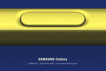 Galaxy Note 9 ، جالاكسي نوت 9