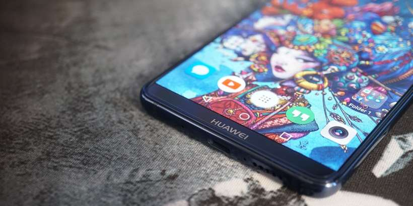HuaweiMate 20 Pro ، هواوي