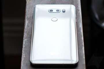 LG V40 ، هاتف LG