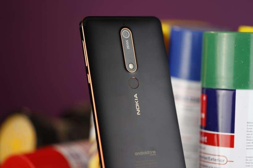 HMD Nokia 6.1 Phone (55)