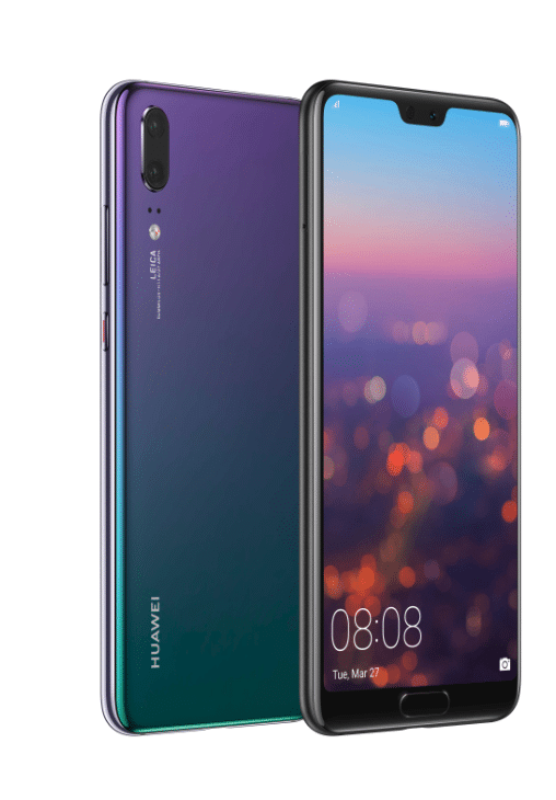 HUAWEI P20 Pro ، هواوي P20 Pro