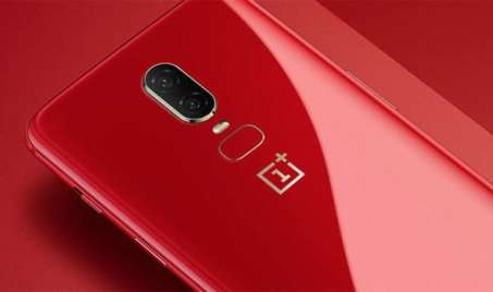 OnePlus-6-Red-