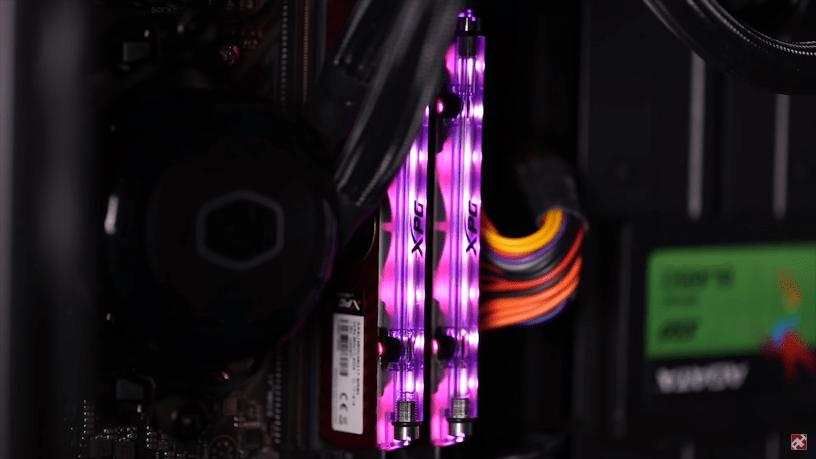 ADATA XPG Spectrix D80 RGB RAM (7)