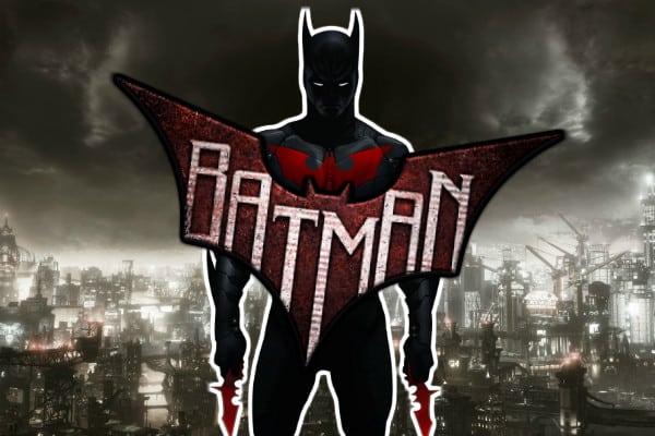 Batman Arkham Bey