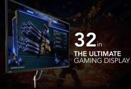 شاشة Pixio PX329 ستثير اهتمامك بمواصفاتها القوية بسعر 420 دولار فقط!