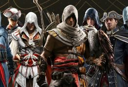 Assassin's Creed History