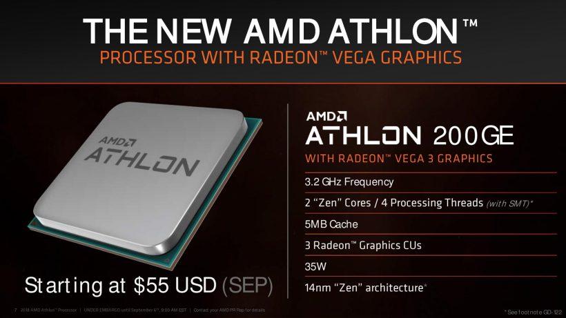 Athlon Intel Pentium